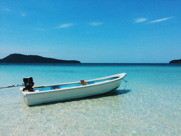 Campuchia có biển không ???