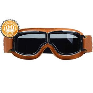 Kính dây Bulldog goggle B9 (Khói) Chính hãng