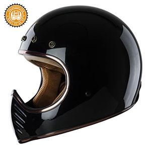 Mũ Fullface liền hàm Classic Royal H1 cao cấp